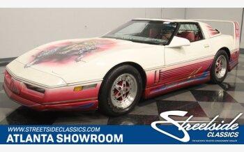 1985 Chevrolet Corvette Coupe for sale 101518785