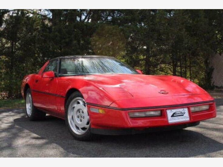 1985 Chevrolet Corvette for sale 101548722