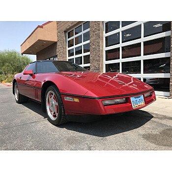 1985 Chevrolet Corvette Coupe for sale 101552701