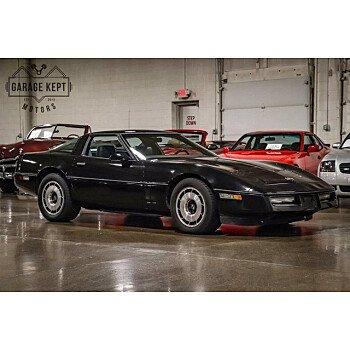 1985 Chevrolet Corvette for sale 101578280