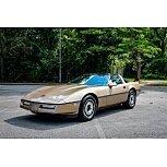 1985 Chevrolet Corvette Coupe for sale 101594304