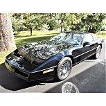 1985 Chevrolet Corvette for sale 101611072