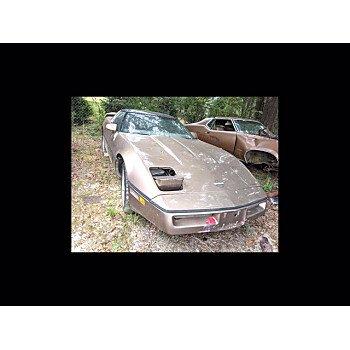 1985 Chevrolet Corvette for sale 101621929