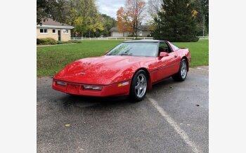 1985 Chevrolet Corvette for sale 101627123