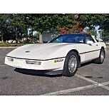 1985 Chevrolet Corvette for sale 101628357