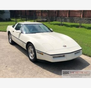 1985 Chevrolet Corvette Coupe for sale 101389451