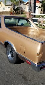 1985 Chevrolet El Camino V8 for sale 101057982