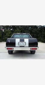 1985 Chevrolet El Camino for sale 101005692