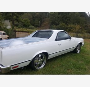 1985 Chevrolet El Camino for sale 101056284
