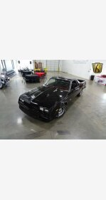 1985 Chevrolet El Camino V8 for sale 101069468