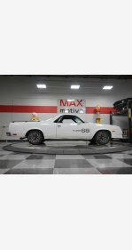1985 Chevrolet El Camino SS for sale 101132044