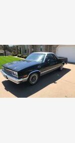 1985 Chevrolet El Camino for sale 101146930