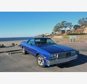 1985 Chevrolet El Camino for sale 101202141