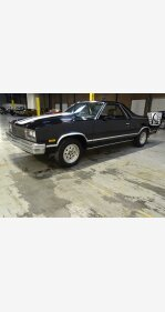 1985 Chevrolet El Camino V8 for sale 101361130