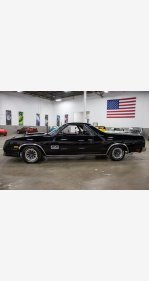 1985 Chevrolet El Camino V8 for sale 101395900