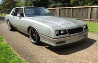 1985 Chevrolet Monte Carlo SS for sale 101216334