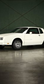 1985 Chevrolet Monte Carlo SS for sale 101376972