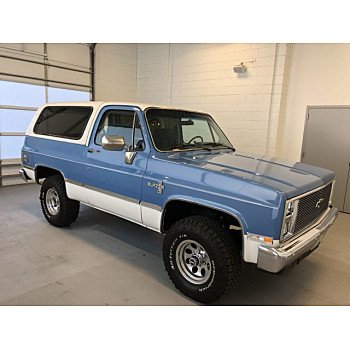 1985 Chevrolet Other Chevrolet Models for sale 100993829