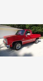 1985 Chevrolet Other Chevrolet Models for sale 100977719