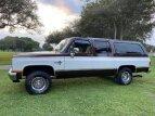 1985 Chevrolet Suburban for sale 101476582