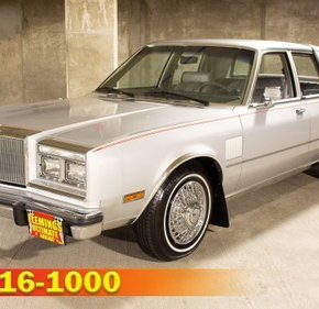 1985 Chrysler Fifth Avenue for sale 101115283