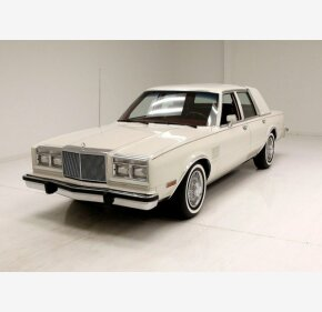 1985 Chrysler Fifth Avenue for sale 101232755
