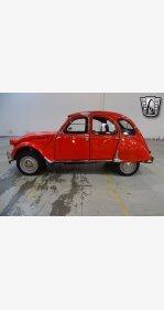 1985 Citroen 2CV for sale 101392883
