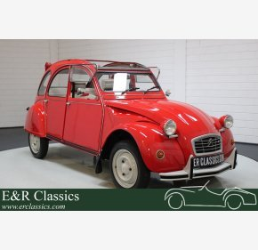 1985 Citroen 2CV for sale 101482368