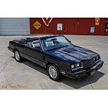 1985 Dodge 600 for sale 101557899