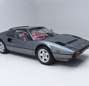 1985 Ferrari 308 GTS for sale 100997191