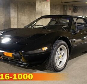 1985 Ferrari 308 GTS for sale 101218420