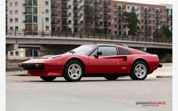 1985 Ferrari 308 GTS for sale 101288082