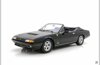 1985 Ferrari 400I for sale 101547352