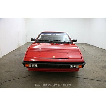 1985 Ferrari Mondial Cabriolet for sale 101074678