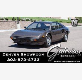 1985 Ferrari Mondial Quattrovalvole for sale 101153422