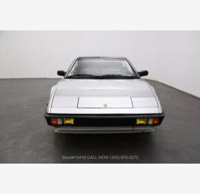 1985 Ferrari Mondial Cabriolet for sale 101368329