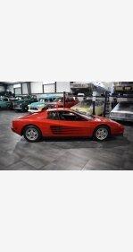 1985 Ferrari Testarossa for sale 101280404