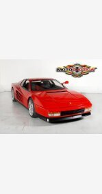 1985 Ferrari Testarossa for sale 101310527