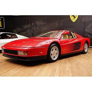 1985 Ferrari Testarossa for sale 101339038