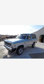 1985 Ford Bronco for sale 100967969