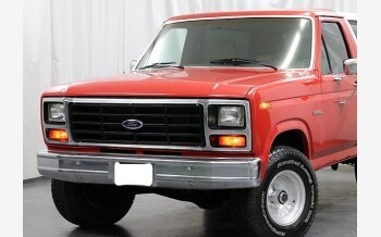 1985 Ford Bronco for sale 101067270