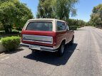 1985 Ford Bronco for sale 101609150