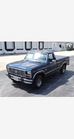 1985 Ford F150 for sale 101189049