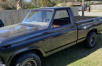 1985 Ford F150 2WD Regular Cab for sale 101285752