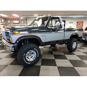1985 Ford F150 for sale 101382564