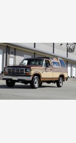 1985 Ford F150 4x4 Regular Cab for sale 101459872