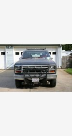 1985 Ford F250 4x4 SuperCab for sale 101056343