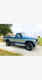 1985 Ford F250 for sale 101228119