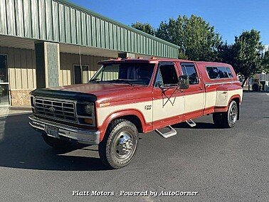 1985 Ford F350 for sale 101517807