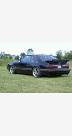 1985 Ford Mustang for sale 101231827